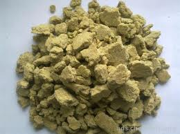 Buy Cake soy (Raw materials soy)