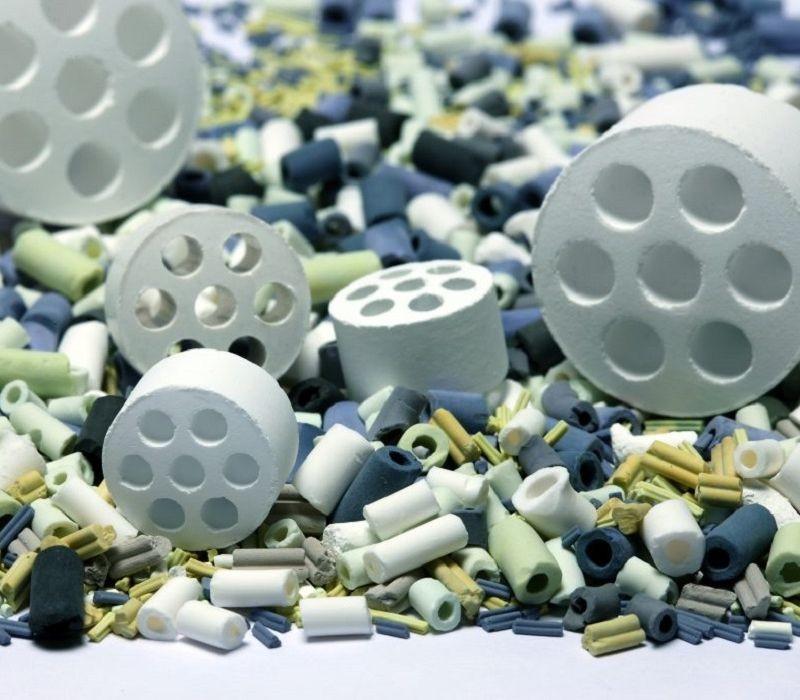 Купить Адсорбенты для очистки воздуха