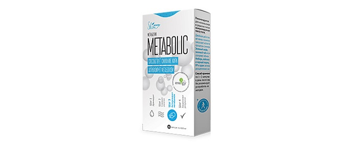 Acquistare Metabolica (Metaboliki) - attivatore metabolico
