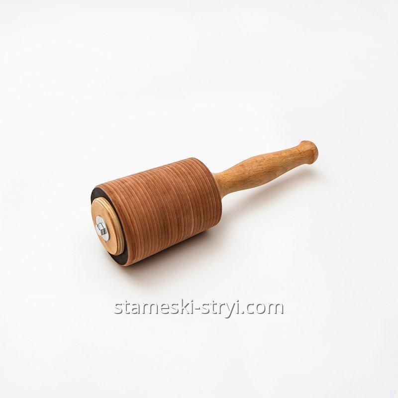Киянка кожаная 95 мм, STRYI арт.00095