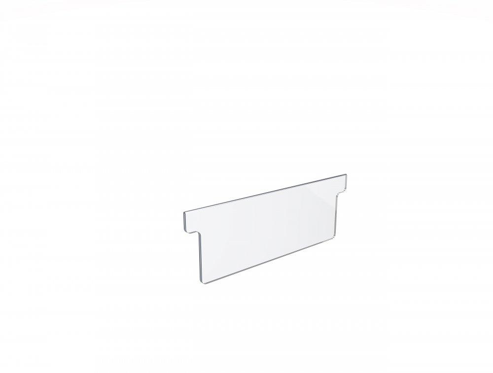 Buy Ярлык для Складского ящика из пластика (Яс-701)