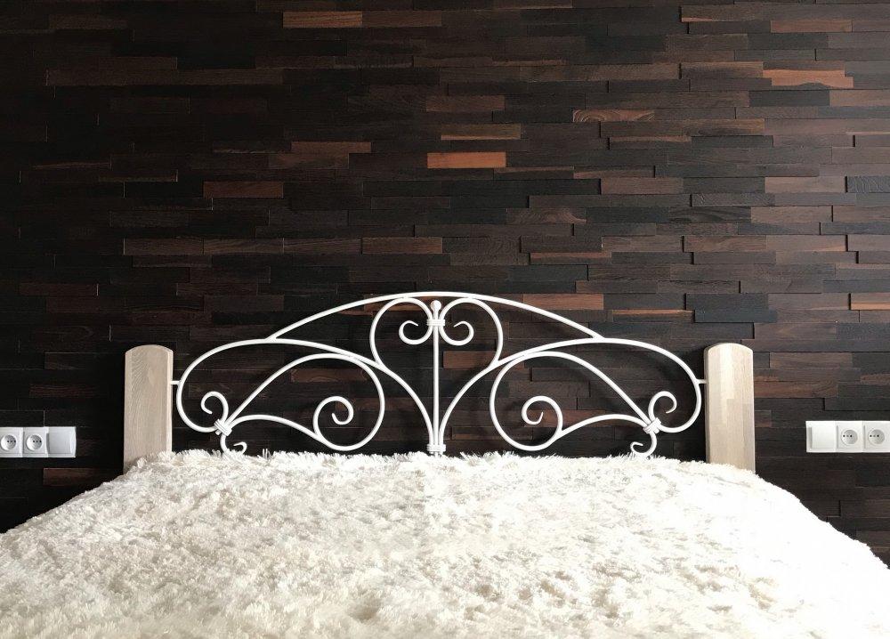 Купить Декор для стен из дерева Brick Дуб Thermo Wood