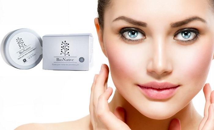 Купить Мицелярный крем для тела BioNative (БиоНейтив)