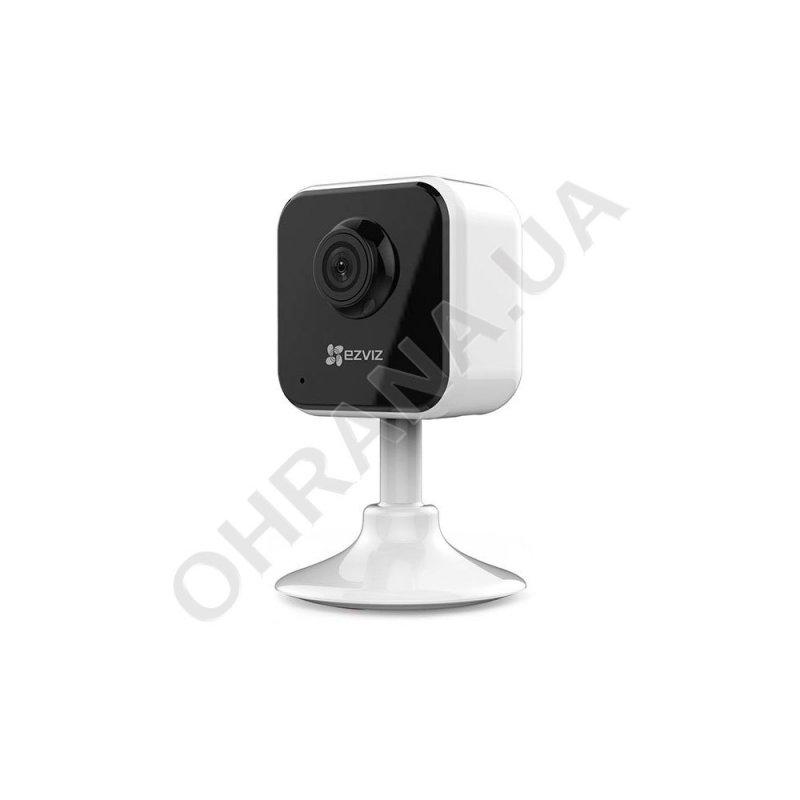 4-канальный IP видеорегистратор Hikvision DS-7604NI-K1(B)