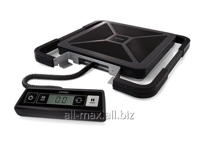 Купить Весы электронные DYMO S50 50кг