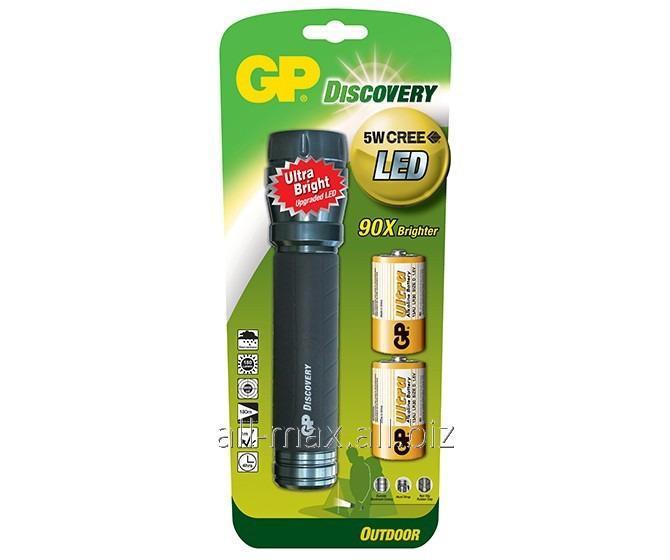 Купить Фонарь GP Discovery Outdoor LOE404
