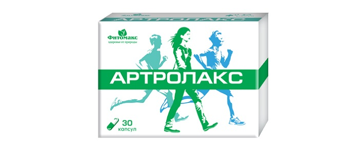 Buy Artrolaks - capsules for joints