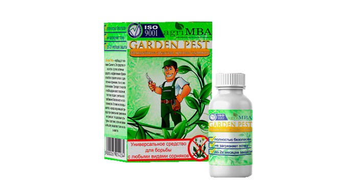 Buy Garden Pest - biogerbetsid new plant