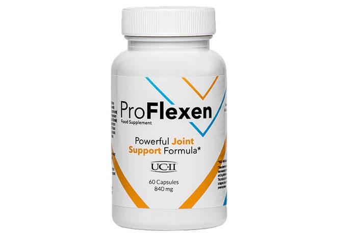 Капсулы для суставов ProFlexen (ПроФлексен)