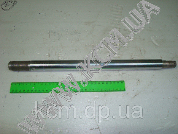 Шток ЦГ-80-280-3405046-10 (455 мм) МАЗ
