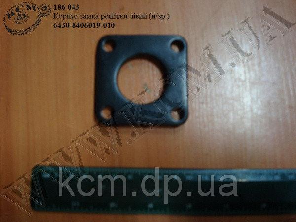 Фланець зворотного клапана НШ 5549-8609254 МАЗ