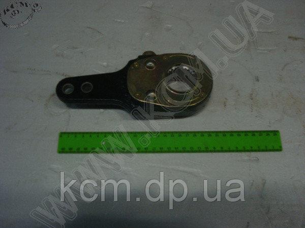 Важіль регул. 64226-3501136-10 (D=40, прямий, механич., дрібний шліц) КСМ