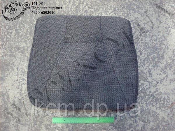 Подушка сидіння 6430-6803010