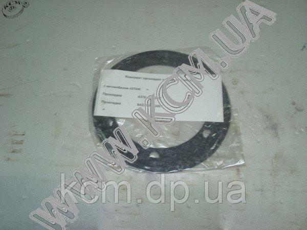 Р/к прокладок ступиці передньої 4370, арт. 4370-3100000