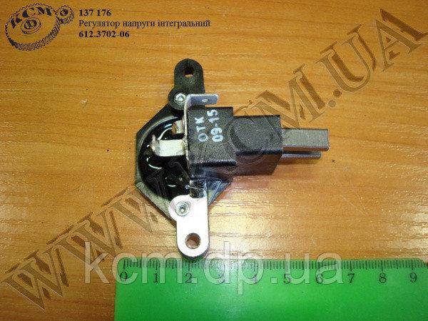 Регулятор напруги інтегральний 612.3702-06 КСМ