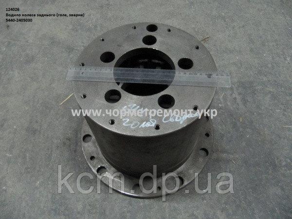 Водило колеса диск. 5440-2405030 (голе, зварне) МАЗ, арт. 5440-2405030