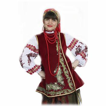 d6ba124bfb1628 Український національний костюм купити в Київ