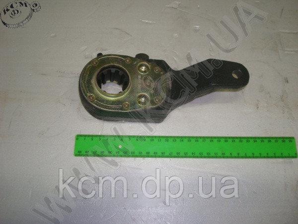 Важіль регул. 5434-3501136 (D=38, прав., механич.) КСМ, арт. 5434-3501136