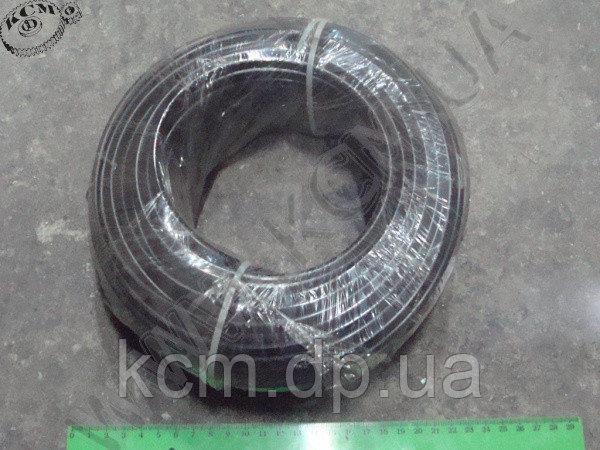 Трубка поліамідна D 6*1 мм (P-20атм., темп. - 50/+80) КСМ, арт. ТПА Ø6*1мм