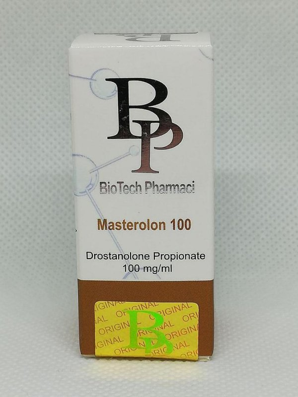 Купить Cтероид Masterolone (Drostanolone Propionate) 100mg/ml