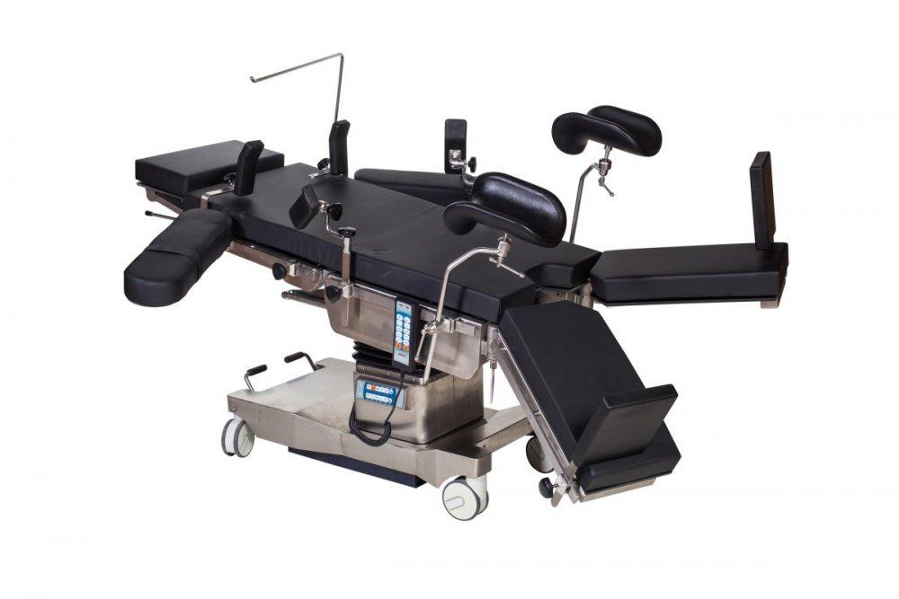 Стол операционный ЕТ300 (универсальный, электрический, рентген-прозрачный Биомед