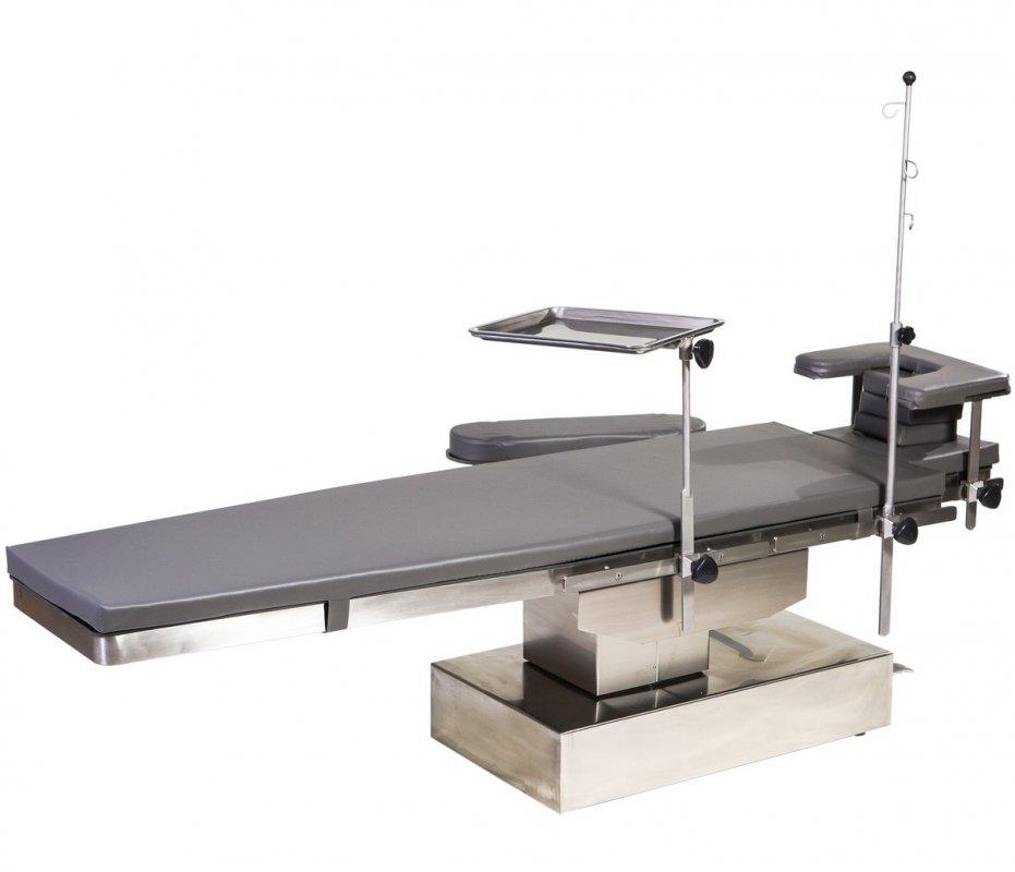 Стол операционный МТ500 (офтальмологический, механико-гидравлический) Биомед