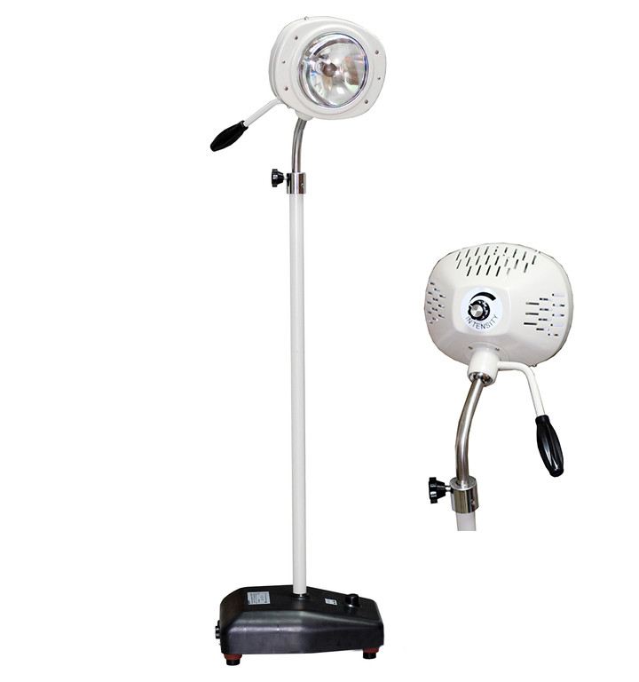 Светильник передвижной L751-II однорефлекторный Биомед