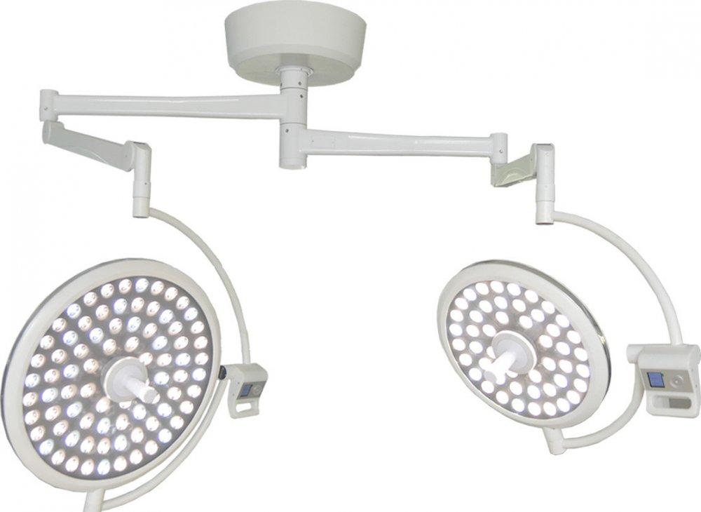 Светильник LED потолочный ART-II 500/500 Биомед