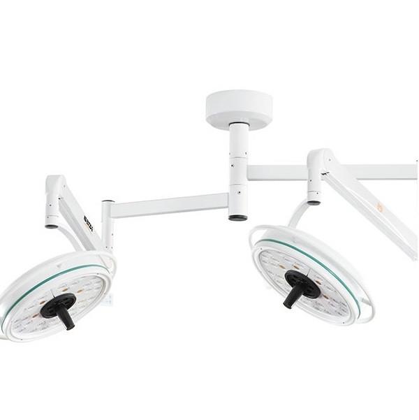 Светильник LED потолочный KD-2072D-2 5500 K Биомед