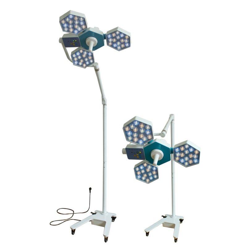 Светильник LED передвижной DL-LED03M Биомед