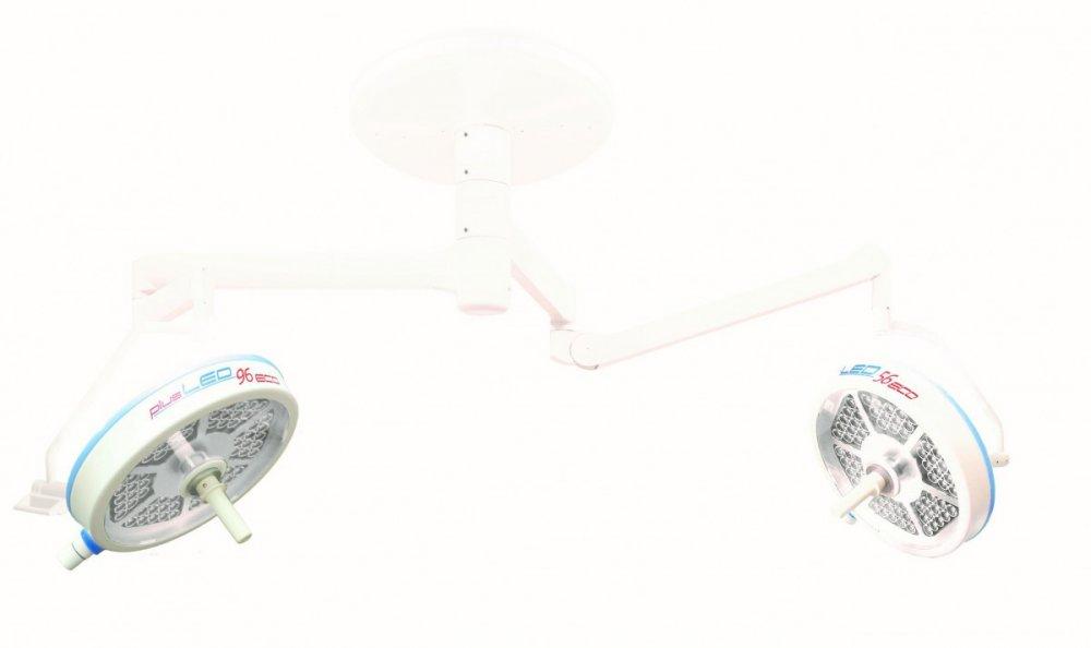 Светильник LED потолочный Klaromed plusLED 96/96 ECO Биомед