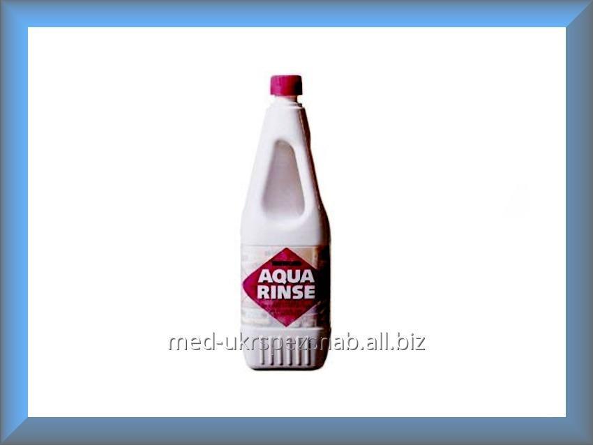 Жидкость для биотуалета Aqua Rinse (концентрат)