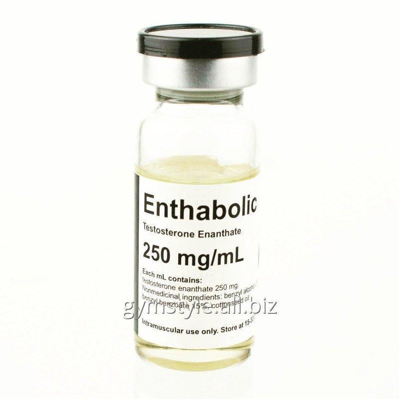 Купить Стероид Enthabolic 250mg