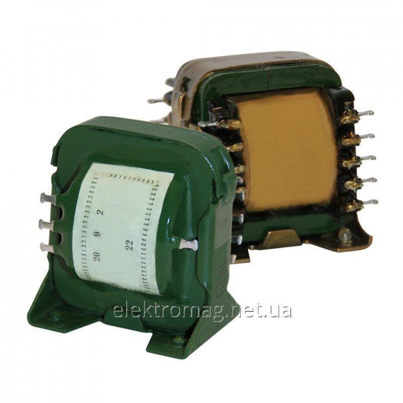 Трансформатор ТА 247-220-400