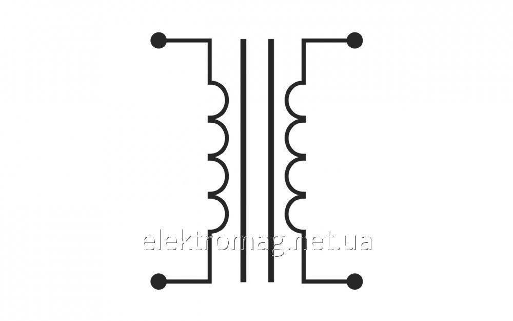 Трансформатор ТП126-1054FKP