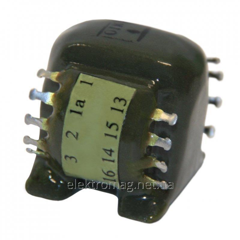 Трансформатор ТА 124-115-400В