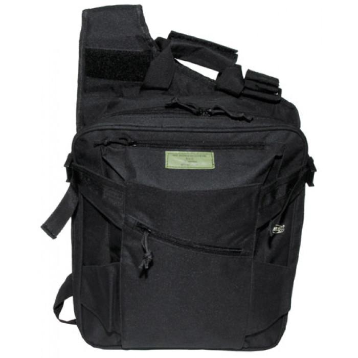 Купить Рюкзак-сумка MFH, черная