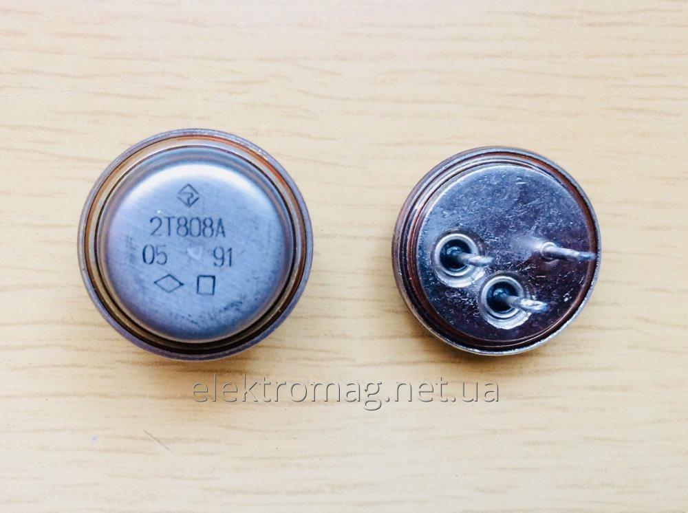 Buy Transistor 2T808A