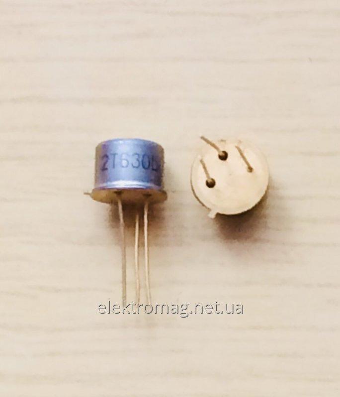 Buy Transistor 2T630B