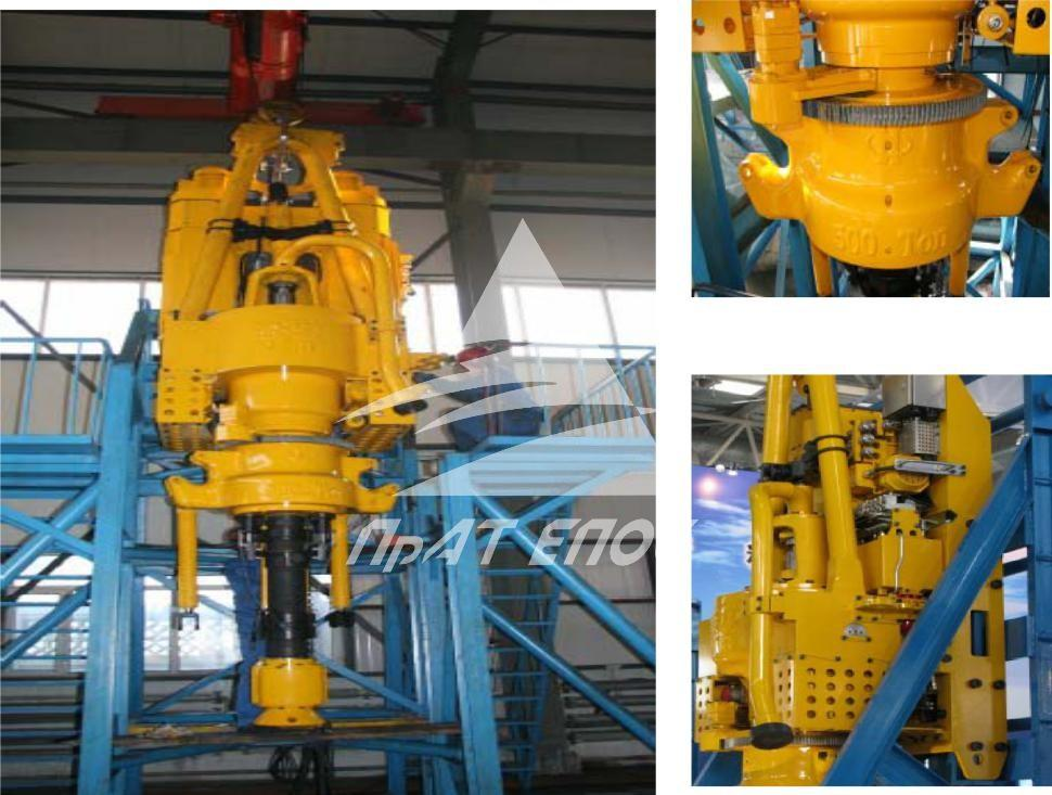 Buy Parts and components for crane-drilling equipment