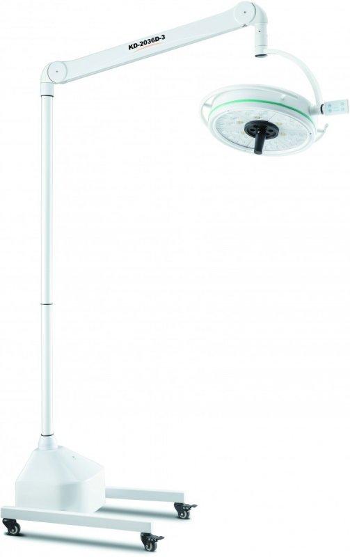 Светильник LED передвижной KD-2036D-3 Биомед