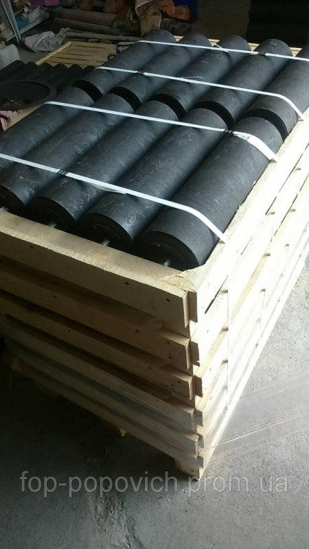 Buy Conveyor rollers for conveyor belts