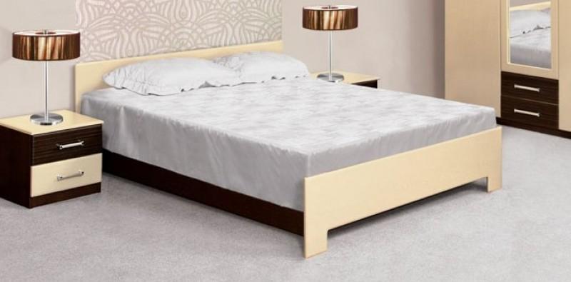 Купить двуспальную кровать в Казани. Интернет-магазин