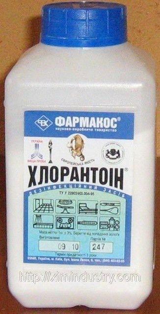 Купить Хлорантоин в банках по 1 кг № 2