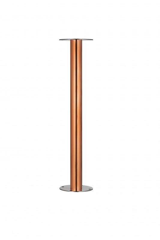 Царга - медная, диаметр 32 мм (фланец)