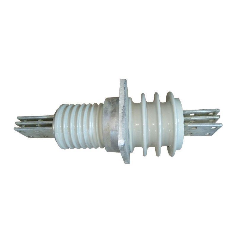 Купить Изолятор проходной фарфоровый ИПУ-10/3150-12,5 УХЛ1
