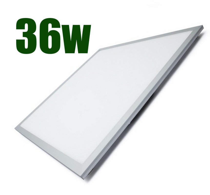 Светодиодная панель LED PANEL LEDSTAR 36W 6000K 595*595*9mm Ledex