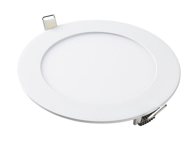 Світлодіодна панель кругла-9Вт (Ø145/Ø132) 4200K, 710 люмен LEZARD
