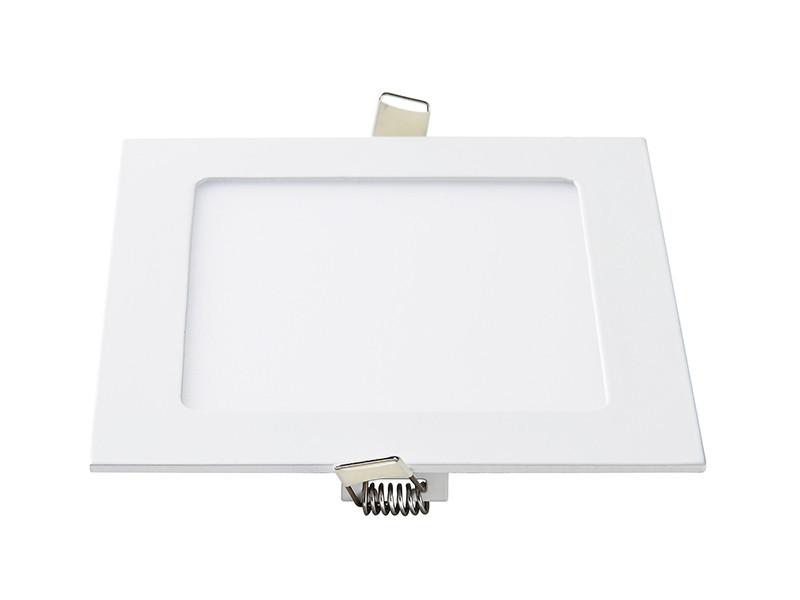 Світлодіодна панель квадратна-9Вт (145x145) 4200K, 710 люмен LEZARD