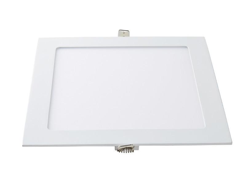 Світлодіодна панель квадратна-18Вт (225x225) 4200K, 1440 люмен LEZARD